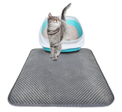 Cat Litter Pad Honeycomb Cat Pad Waterproof Urine Proof Pad Pet Supplies