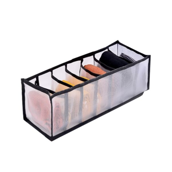 Underwear Bra Socks Panty Storage Boxes