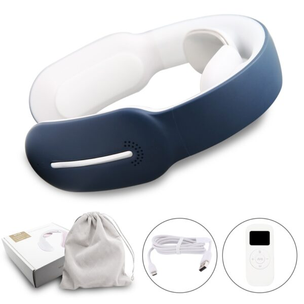 Smart Electric Neck and Shoulder Massager