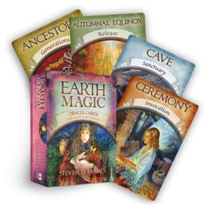 Tarot Cards English Oracle Cards Deck