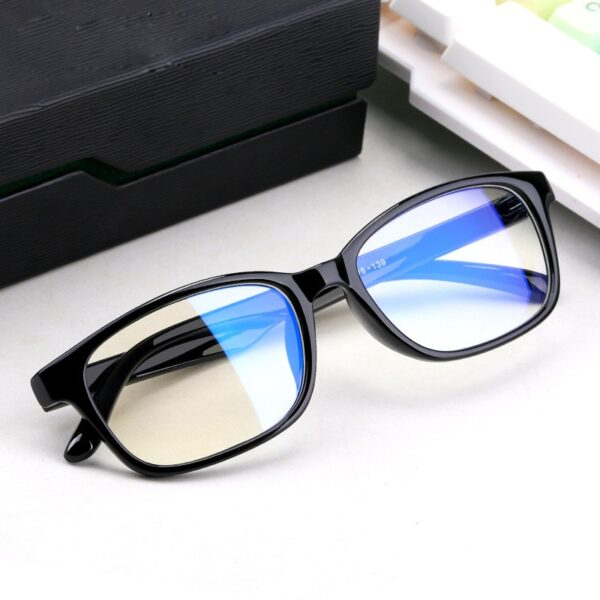 Computer Glasses Anti Blue Light Blocking UV400 Radiation